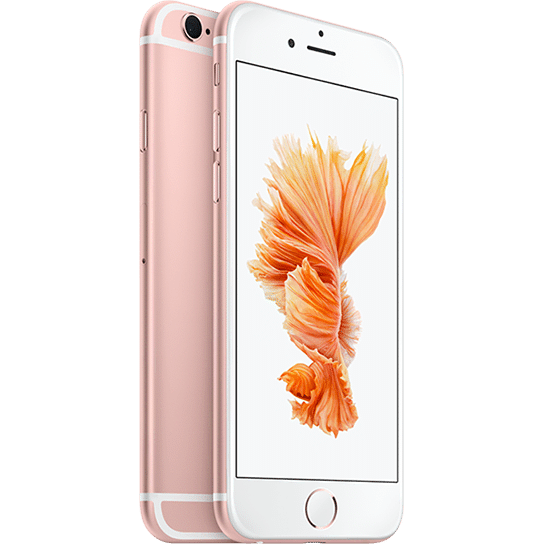 Refurbished iPhone 6s